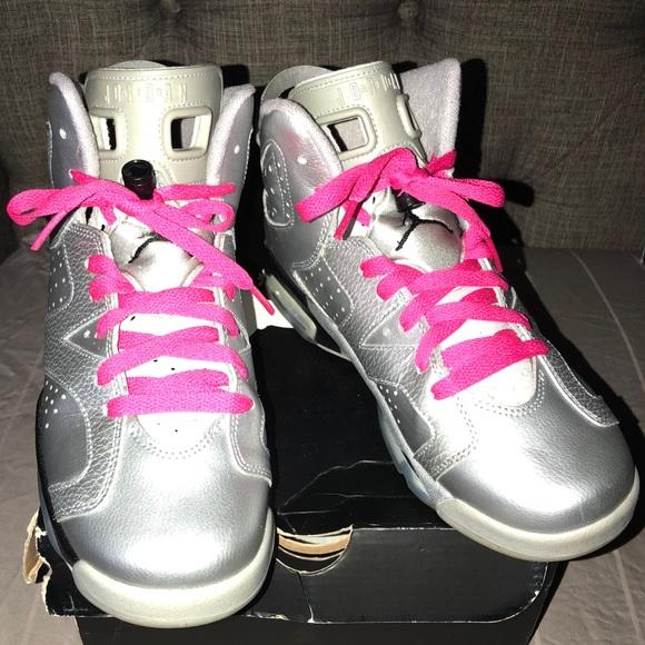 new arrivals a2ee0 d0c14 Air Jordan retro 6 valentines day